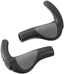 Ergon GP3 Bicycle Handlebar Grip, Small
