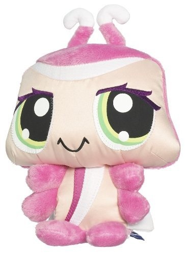 Littlest Pet Shop LPSO Virtual Pets  - LADYBUG