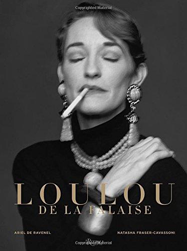 Loulou de la Falaise /Anglais