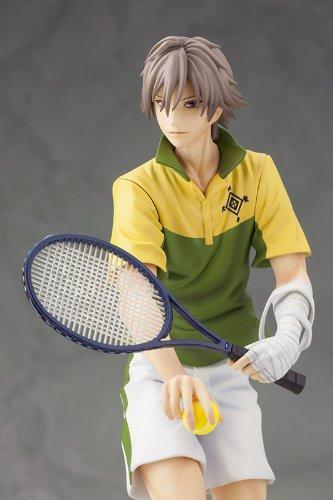 新テニスの王子様 ARTFX J 白石蔵ノ介 (1/8スケール PVC塗装済み完成品)