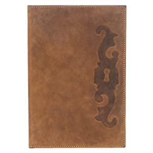 M-Edge Antique Kindle Jacket, Mocha
