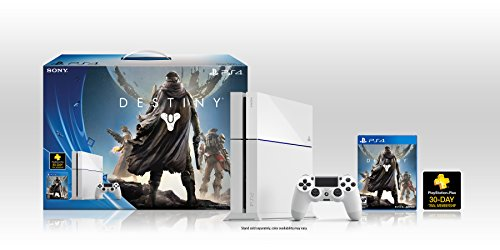 Buy PlayStation 4 Destiny Bundle