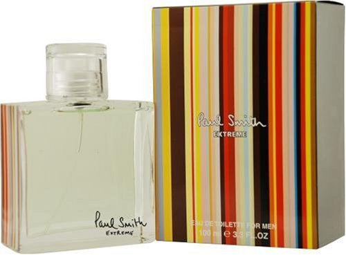 Paul Smith Extreme Perfume For Men 100 ml