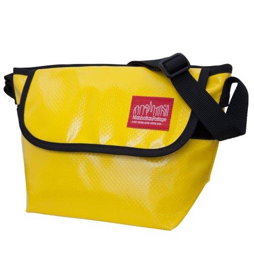 manhattan-portage-vinyl-ny-messenger-bag-yellow