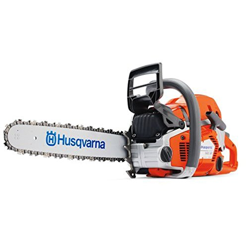 "Husqvarna 20"" Bar 562Xp At Chainsaw, 3/8"" Pitch, .058"" Gauge"