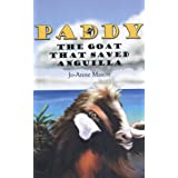 Paddy the Goat That Saved Anguilla ~ Jo-Anne Mason