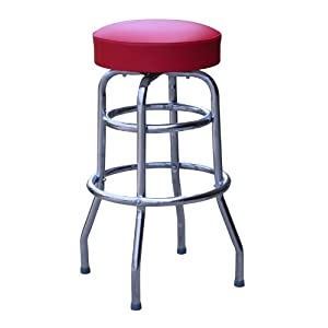 Awesome Commercial Grade Red Restaurant Swivel Goods Chairs Evergreenethics Interior Chair Design Evergreenethicsorg