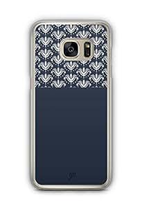 YuBingo Flowers Pattern Designer Mobile Case Back Cover for Samsung Galaxy S7 Edge