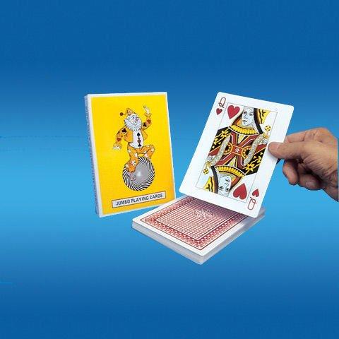 WMU Jumbo Cards