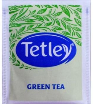 Tetley Green Blend Tea [300 Pieces] *** Product Description: Tetley Green Blend Tea Single Bag In Unsealed Packet. ***