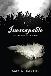 Inescapable (The Premonition Series)