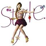西野カナ「Style.」