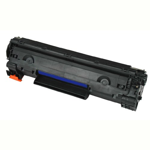 2 Pack: Compatible HP CE285A Laser Toner Cartridges