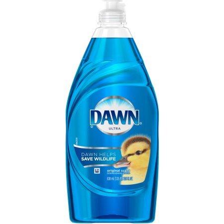 Dawn Dish Soap, Ultra Dishwashing Liquid, Original, (Usa Soap Dish compare prices)
