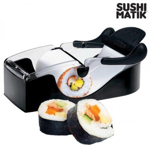 NUOVO! SUSHI MATIK - Macchina per preparare Sushi e involtini !