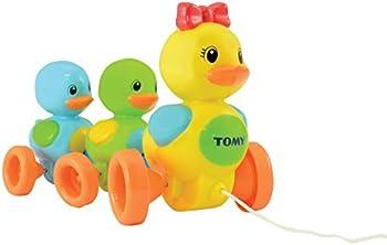 Tomy Toys Quack Along Ducks