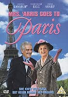 Mrs 'Arris goes to Paris