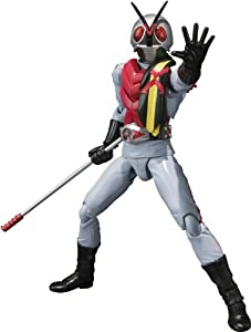 "Bandai Tamashii Nations S.H.Figuarts ""Masked Rider X"" Action Figure"