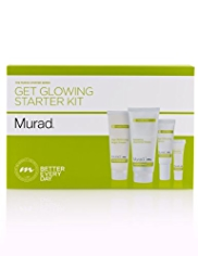 Murad® Get Glowing Starter Kit