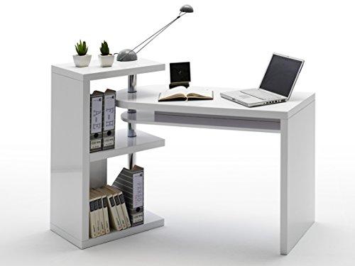 Mattis-Schreibtisch-Kombination-wei-Hochglanz-lackiert