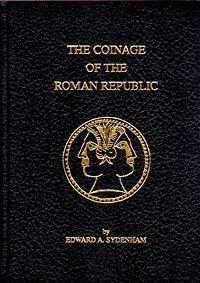 The Coinage of The Roman Republic (Reprint) PDF