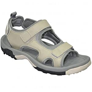 R J Sports Ladies Golf Sandals from R J Sports