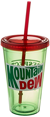 icup-mountain-dew-respect-the-dew-16oz-plastic-cup-with-straw-by-icup