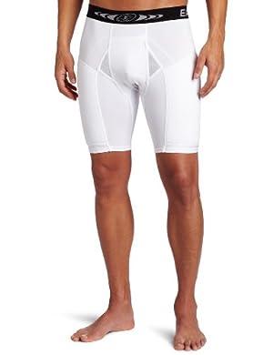 Easton Extra Protective Sliding Short, White, Large
