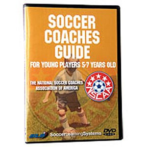 Soccer Coaches Guide For Young Soccer Players 5-7 Years Old movie