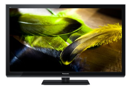 Panasonic VIERA TC-P50UT50 50-Inch 1080p Full HD 3D Plasma TV