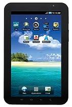MOBILES - Samsung Galaxy Tab (Wi-Fi)