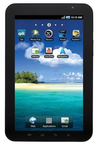 Samsung Galaxy Tab (7-inch, 16GB, Wi-Fi) (Samsung Galaxy S4 Mini 3g compare prices)