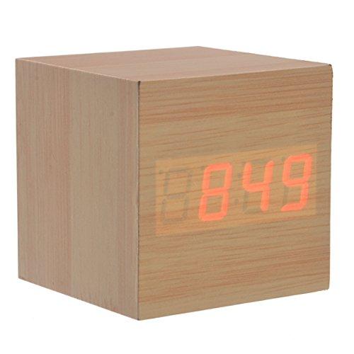 Led Cube Clock