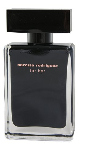 Narciso Rodriguez Eau De Toilette Spray for Her 50ml