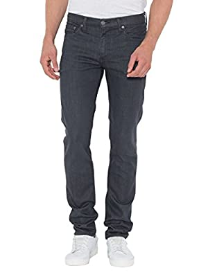 Levis Men's 511 Slim Fit Jeans, Blue, 31W x 30L
