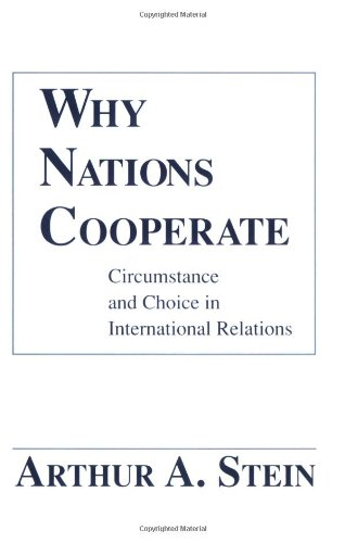 Why Nations Cooperate: Circumstance and Choice In...