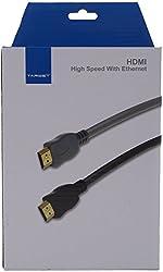Target TC050HD HDMI Cable - 5 meters (Black)