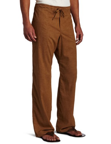 prAna Men's Sutra Pant (Tobacco, Medium)