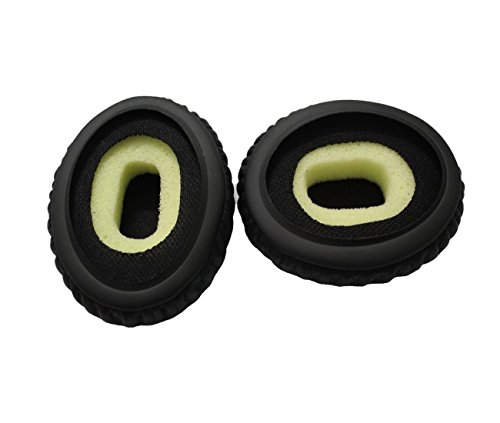 Edifier Hk-Replacement Ear Pads Pad Cushions For Bose Oe2 Oe2I Headphones