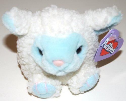 Puffkins Bluebell Lamby Plush