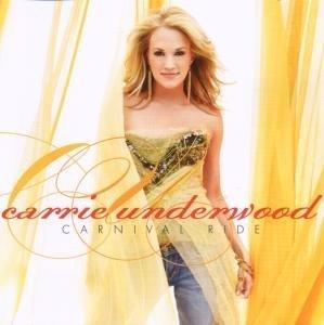 Carrie Underwood - Carnival Ride [Australian Import] - Zortam Music