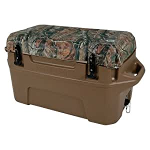 Igloo Yukon Cold Locker Camo - Tan/Camo (50 Quart)