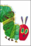 Eric Carle The Very Hungry Caterpillar Classic Notebook
