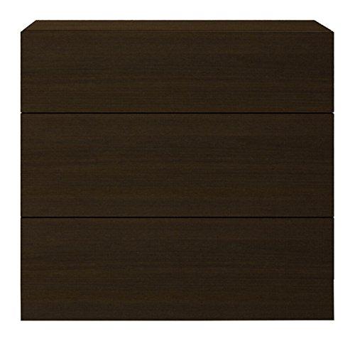 Bella 3 drawer dresser