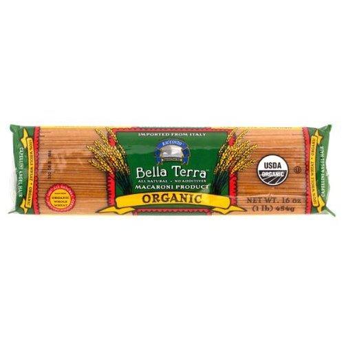 Bella Terra Capellini/Angel Hair, 16-Ounce Packages (Pack of 20) ( Value Bulk Multi-pack)