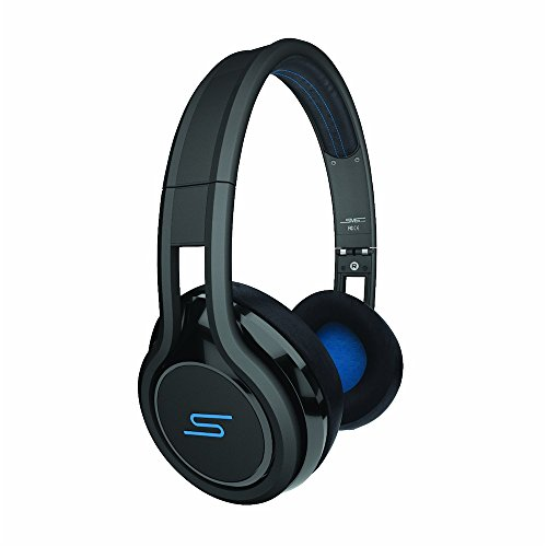 ヘッドホン おしゃれ SMS AUDIO STREET by 50 OnEar Limited Edition SMS-ONWD-BLKをおすすめ