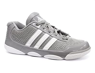 Adidas adiPure Low Mens Basketball Shoes, Size 10.5