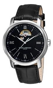 Baume & Mercier Classima Skeleton Display Watch from Baume & Mercier