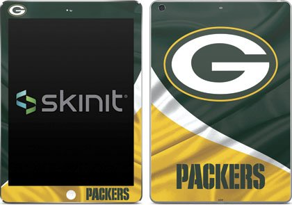 NFL - Green Bay Packers - Green Bay Packers - Apple iPad Air - Skinit Skin