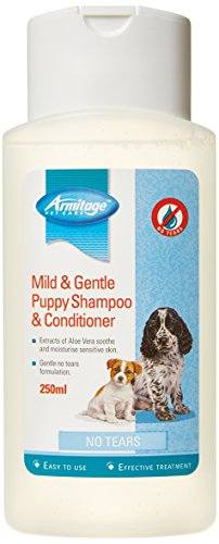 Armitage-Pet-Care-Mild-Gentle-Puppy-Shampoo-Conditioner-250ml